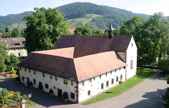 Kloster Haslach