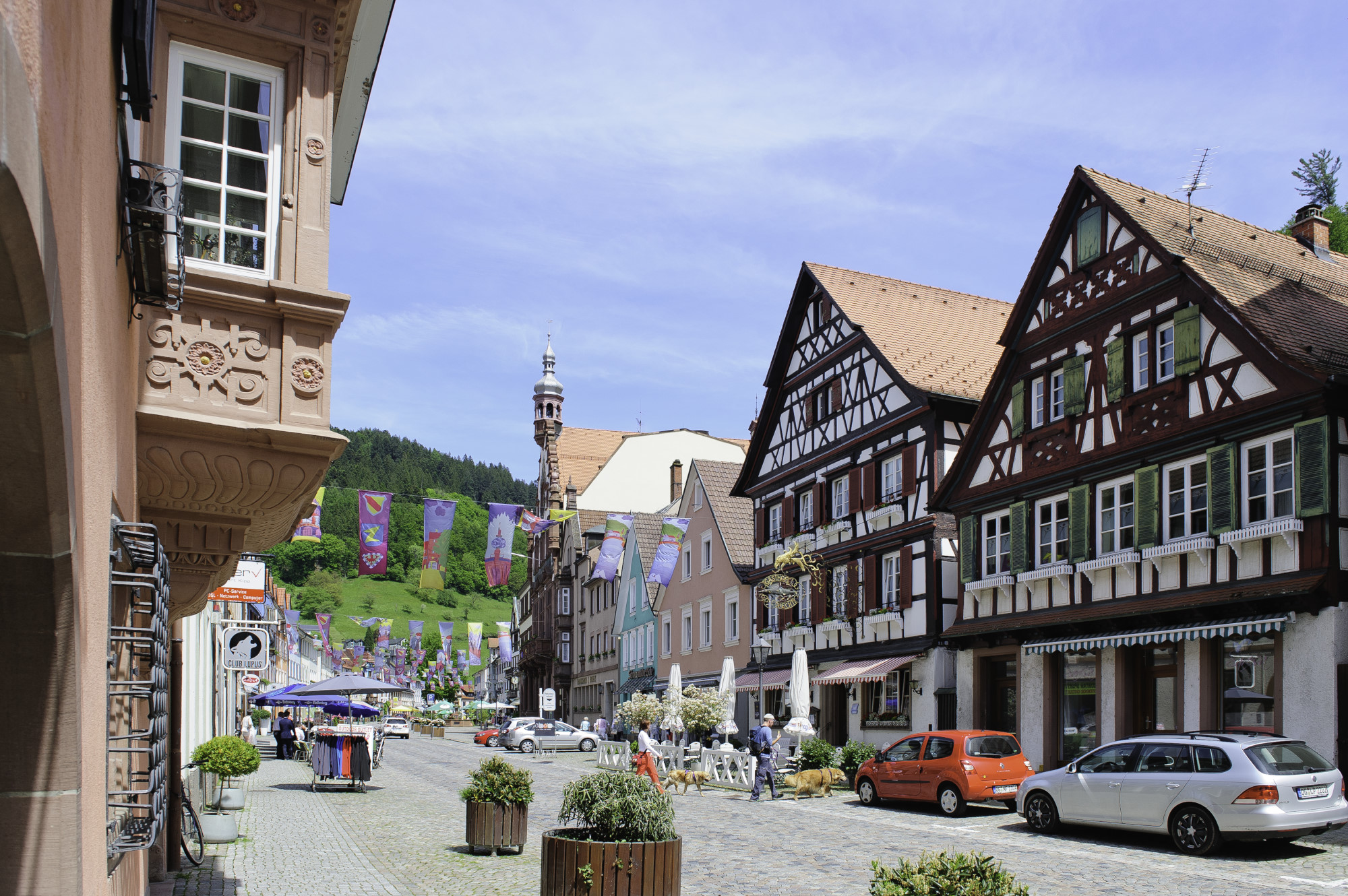 Stadt Wolfach