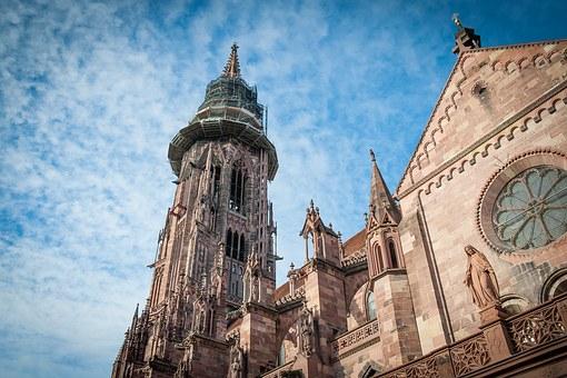 Münster-Freiburg